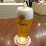 ヱビスビール記念館 - アリスレモネード
