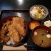 蒼屋 - 料理写真:ソースカツ丼あいもりC