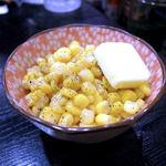 まるちゃん - コーンバター(350円)