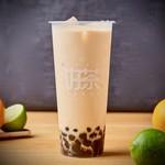 好茶 - ロイヤルタピオカ ミルクティー700ml