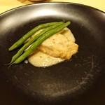 レストランMOMO - 天然真鯛のオーブン焼き