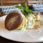 Pancake & Steakhouse Gatebridge Cafe -