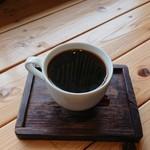 ファーマル カフェ - ドリンク写真: