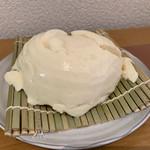 手作り豆腐 土佐屋 - 料理写真:おぼろ豆腐♡