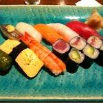 11016641 - お寿司