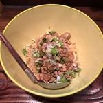 アジア屋台飯 カナン - バミーガパオヘン