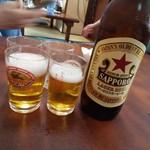 たかま - ビール