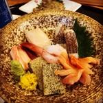 あけぼの寿司 - 料理写真: