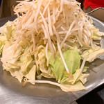 110163267 - とんちゃん鍋