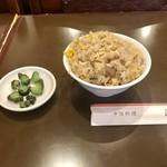 中国料理 蘭州 -