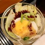 カフェ ベローチェ - Cモーニング490円