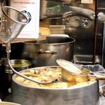110166120 - スープ用の羽釜