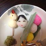 自然美庵 日本料理 悠善 - アップ2 悠善