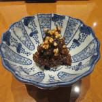 Bakuzambou - 「青唐辛子味噌」