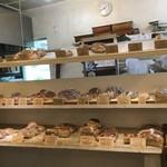 宗像堂 - 店内のパン2