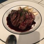 スパニッシュライツ - 仔羊肉のロースト
