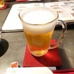 よしちゃん - ドリンク写真: