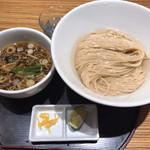 珍遊 - 淡麗つけ麺