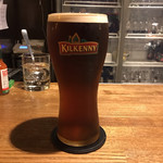Irish pub Booties・・・ - 樽生キルケニー