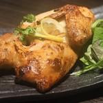110177756 - ◆半身鶏のオーブン焼 1,280円(税別)
