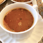 110179853 - トマトスープ