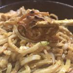 麺のようじ - 料理写真: