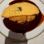 カフェレストラン 卵のアート - 料理写真: