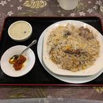 NASCO FOOD COURT - おおー白い!!!