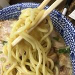 110185727 - 中太麺