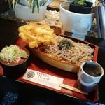 ひの木家 - 料理写真: