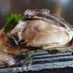 110187341 - 岩牡蠣1,200円