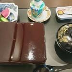 日本料理 貴布禰 -