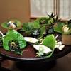 Ebisukuroiwa - 料理写真:八寸