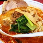 ガジュマル - 担々麺