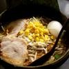 ど・みそ - 料理写真:特みそこってりらーめん(背脂あり):960円