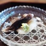 松川 - 舞鶴鳥貝