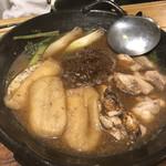 炊き餃子と鶏すき大衆酒場 仕事鶏A -