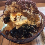 THE coffee time - 中にはコーヒーゼリーとバニラアイス入り