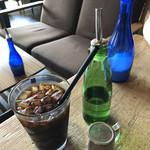 デイリーズカフェ - アイスコーヒー