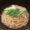 JALファーストクラスラウンジ - 料理写真:
