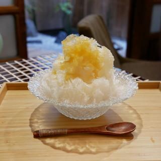 甘味や 澤田商店 - 料理写真:
