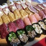 ビーフタッカルビ食べ放題 肉バルミート 吉田 -