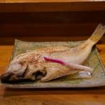 いな舟 - 料理写真:口細鰈