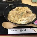 豊福 - 今日は、親子丼です、なんと550円ですよ!(2019.6.23)