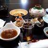 岩井屋 - 料理写真:これで3,000円コースです。
