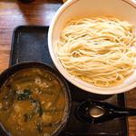 麺乃家 - 料理写真:しょうゆつけ麺 900円