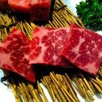 11021770 - 神戸牛内腿肉