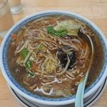 湧貴苑 - サンマー麺です♪