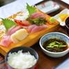 Resutoranheian - 料理写真:刺身定食