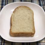 110216395 - 中もっちり、外カリカリの食パン!!